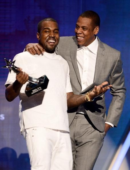 Who won what at the 2012 BET Awards!
