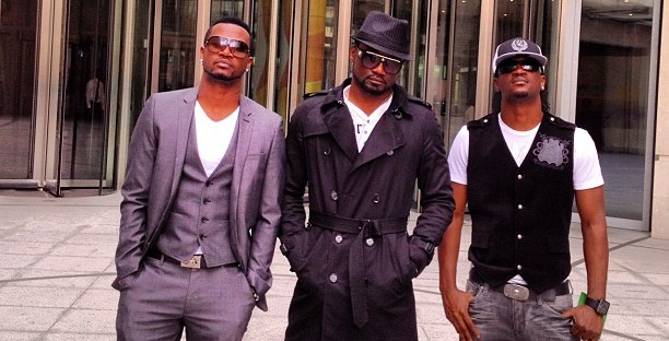 Psquare Saga: My Brothers Tried To Shoot Me- Peter Okoye
