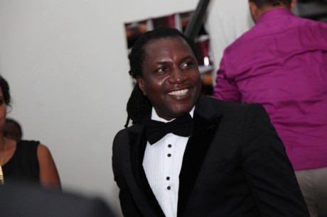 PHOTOS: Cobhams, Bez, others honour Steve Babaeko with Black Tie gig