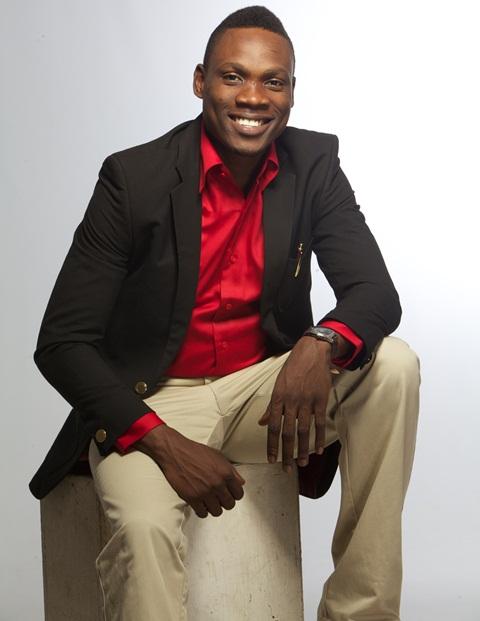 'Why I left Nigezie' - Host of Nigeria's Got Talent Andre Blaze reveals