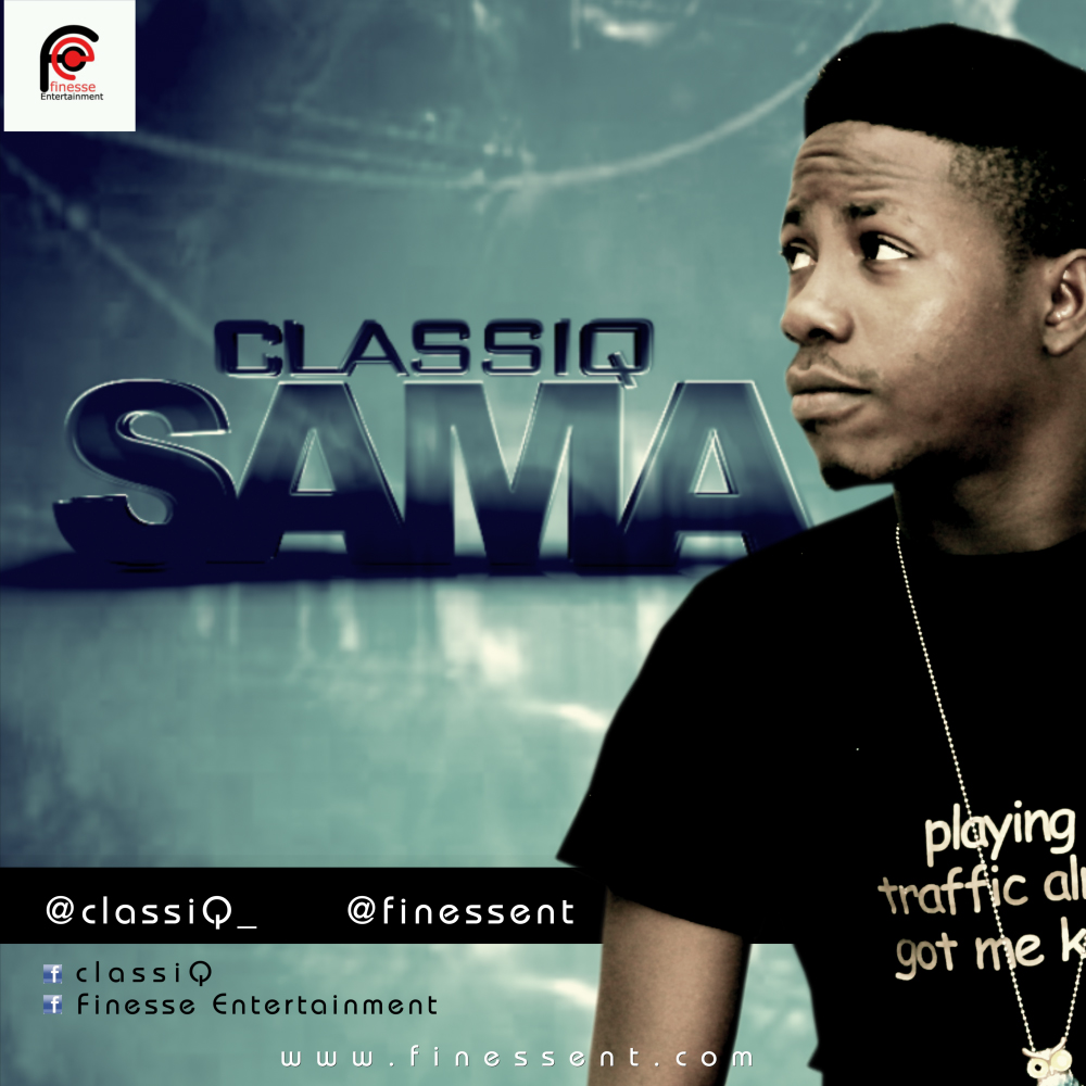 VIDEO: Classiq works with Clarence Peters on 'Sama'