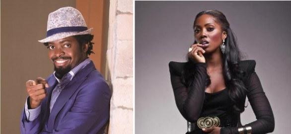 Tiwa Savage and Basketmouth to host NMVA 2012 [+ Full Nominees List]