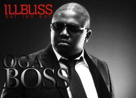 VIDEO: Illbliss is a 'Ruler', releases second album 'Oga Boss'