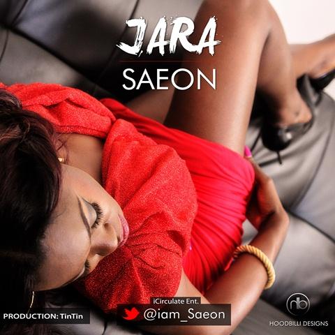 NETPod: Saeon drops new single 'Jara'