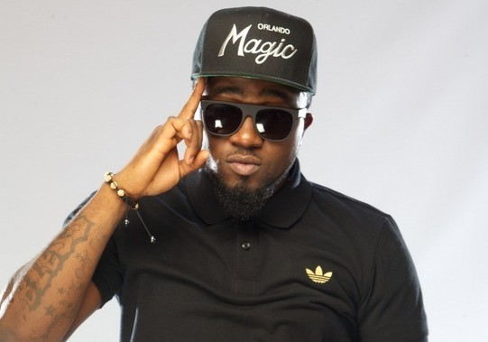 The 10 hottest Nigerian rappers of 2012