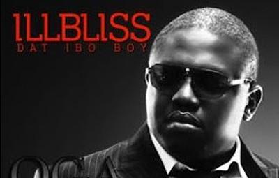 Illbliss - Oga Boss [Album Review]
