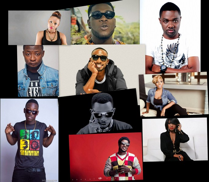 10 pop artistes to watch out for in 2013