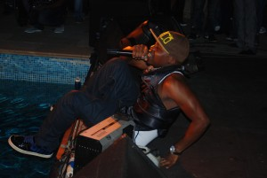 Dagrin, Terry G, 30 Others for Kennis Easter Fiesta