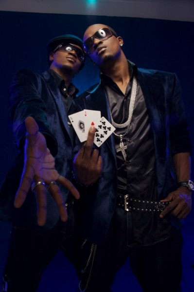 Nigeria's Psquare and MI Battle HHP, Estelle, Others for BET Prize
