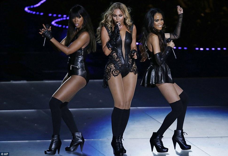 Destiny's Child reunites for new Kelly Rowland single [Listen here]