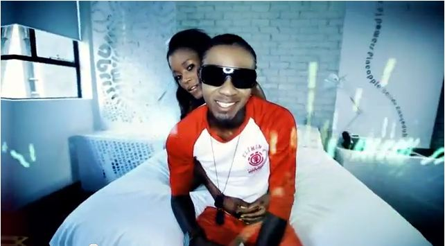 VIDEO: Femi Knight debuts with 'Porairo' feat Tesh Carter, Classiq