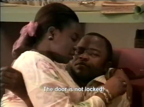 Nine Nollywood films we were blessed with in the '90s