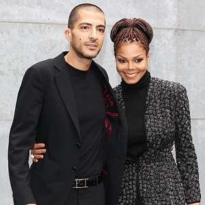 Janet Jackson reveals she secretly married 37 year-old bizman in 2012