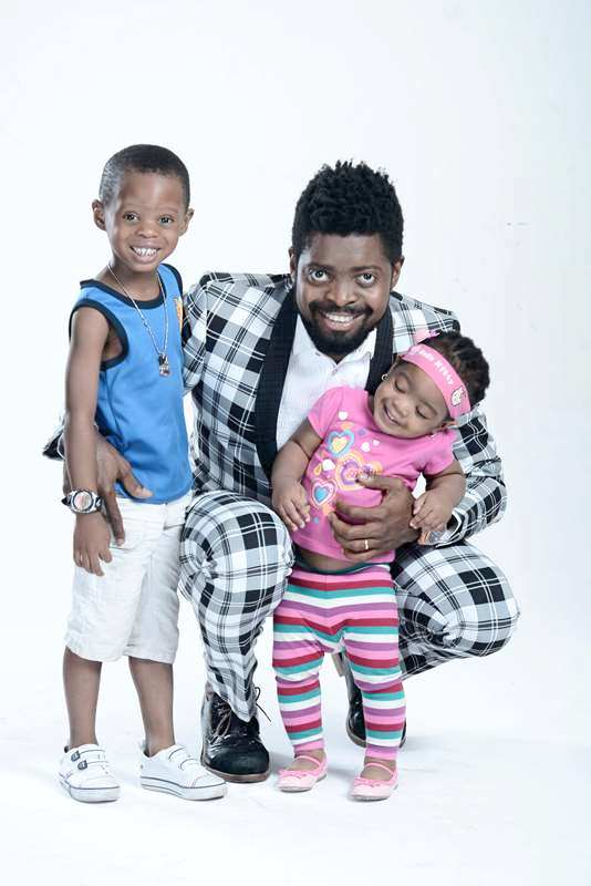 The Basketmouth Interview: 'Why my performances irritate me'
