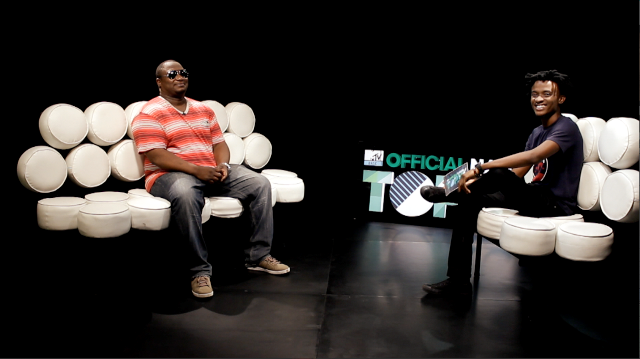 2face's 'Ihe neme' continues to reign supreme on the MTV Base Naija Top 10 chart