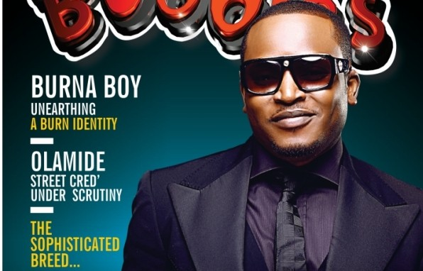 eLDee da Don covers Bubbles Magazine, addresses Trybe Records' deal with Sheyman