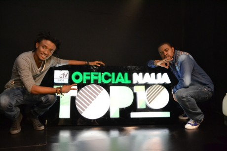 MTV Base Official Naija Top 10: 2face back on top!