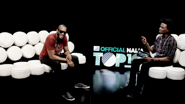Psquare's 'Alingo' still rides high on the MTV Base Official Naija Top 10