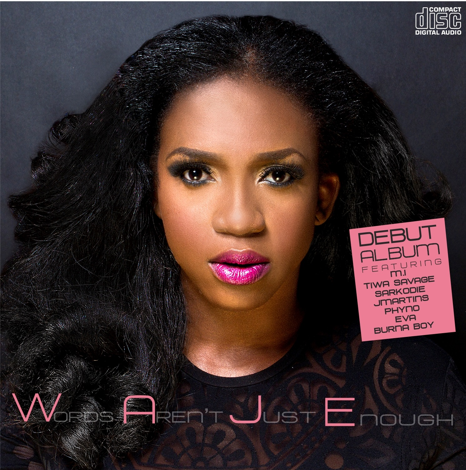ALBUM REVIEW: Waje is our lady of songs