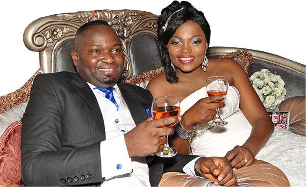 NET SPECIAL: How Funke Akindele's 1-year marriage collapsed
