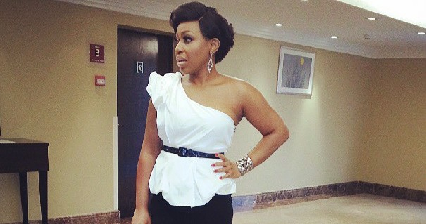 'I can date Lynxxx if he was older'- Rita Dominic