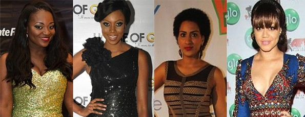 NET SPECIAL FEATURE: Ghanaian actresses take over Nollywood