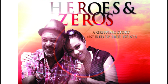 MOVIE REVIEW: Heroes and Zeros