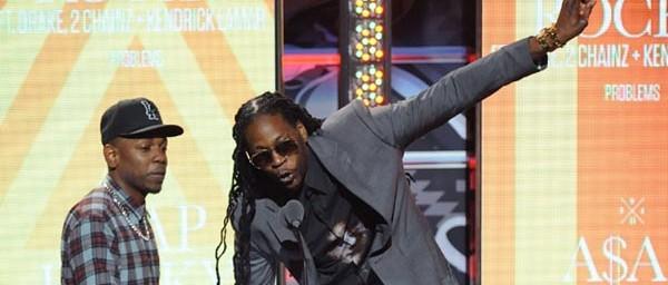 PHOTOS: Snoop Lion, Kendrick Lamar, Rick Ross, others gather for BET 2013 Hip Hop Awards