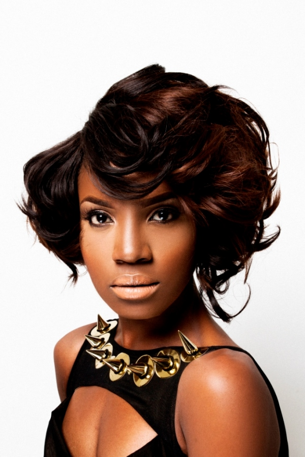 Seyi Shay parts with Cecil Hammond's Flytime, signs new management deal