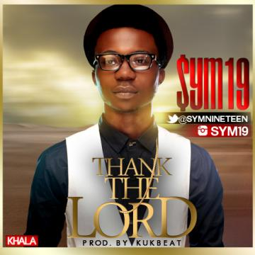 NETPod: Sym19 wants you to 'Thank the Lord'