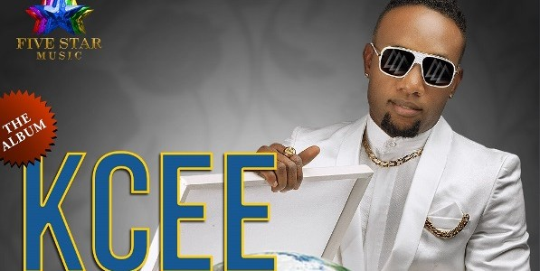 KCEE features D'banj, Don Jazzy on starstudded debut album + view tracklist