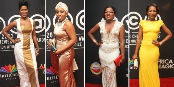 Check out the full list of nominees for Africa Magic Viewers Choice Awards 2014