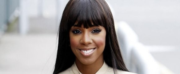 Kelly Rowland to perform at Darey's 'Love Like a Movie' concert