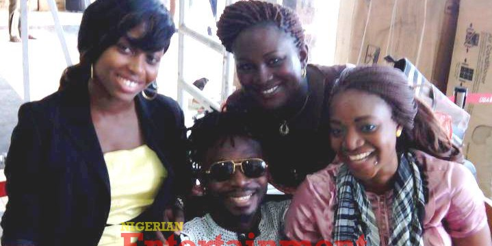 Meet the three wives and eight children OJB Jezreel left behind