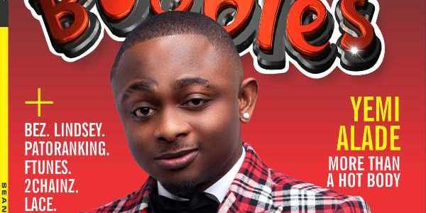 Sean Tizzle says D'banj is his mentor and role model