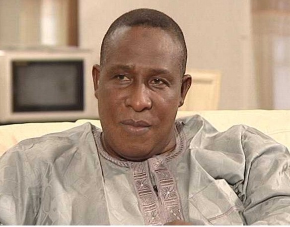 Adebayo Salami: 11 things you should know about the popular Yoruba actor as he clocks 63 today