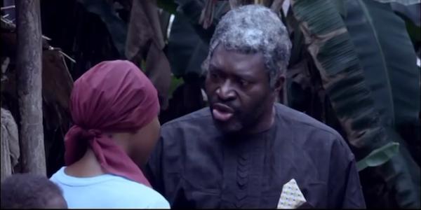 VIDEO: Clarion Chukwura, Kanayo, Mbong Amata star in 'Apaye'