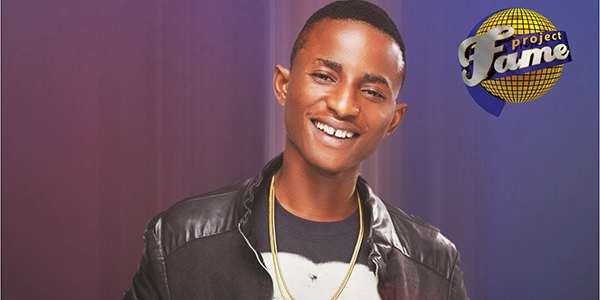 'I was a student and phone repairer before winning Project Fame' - Olawale Ojo