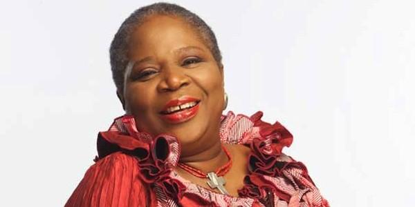 Onyeka Onwenu Takes Iroking To Court Over Unauthorized Exploitation Of Her Music Copyright