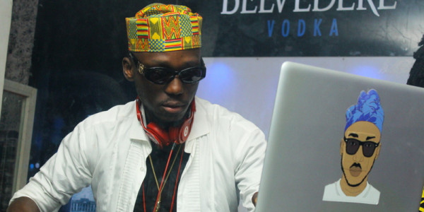 DJ Spinall drops single featuring Olamide