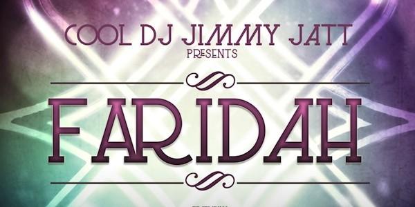 NETPod: Jimmy JATT presents 'Faridah' featuring Kamar, Morell and Skales
