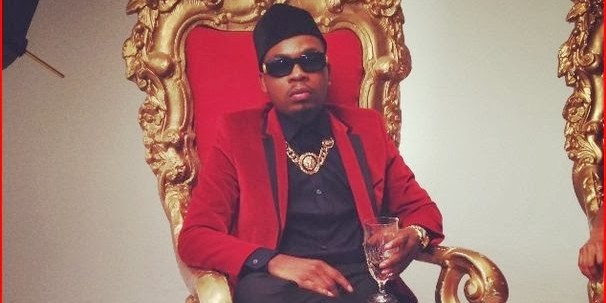 Wears from Olamide's clothing line now selling online