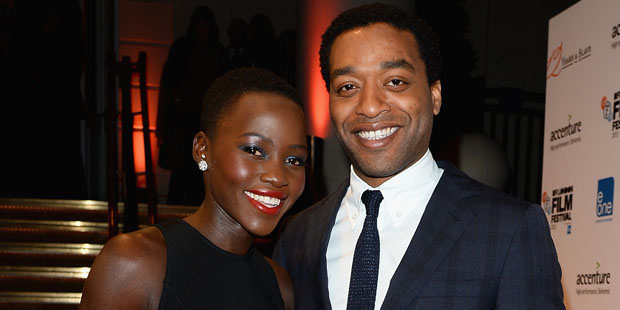 Chiwetel Ejiofor, Lupita Nyong'o win 'Best Actor' honours at BET Awards 2014