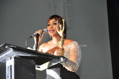Full list of nominations for AMAA 2015