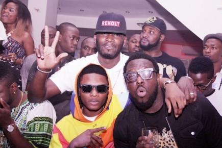 Kcee, Timaya, Wizkid, others to headline Lagos Music Festival