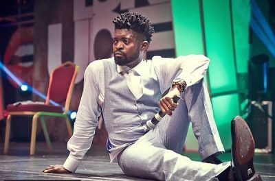 Basketmouth takes 'Lords of the Ribs' to Ghana