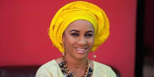'Life is a journey' – actress Grace Amah writes on Ibinabo Fiberesima's ordeal