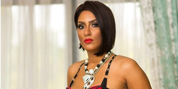 'It's a lie, we're not dating' - Juliet Ibrahim and Bryan Okwara deny media reports