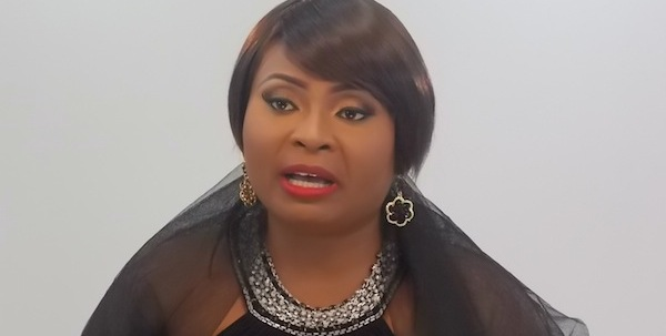 Former Kennis Music act, Essence takes to blogging