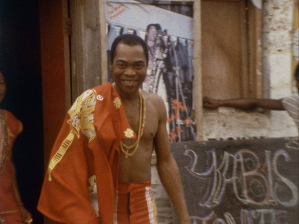 Four Fela Kuti documentaries you just have to watch